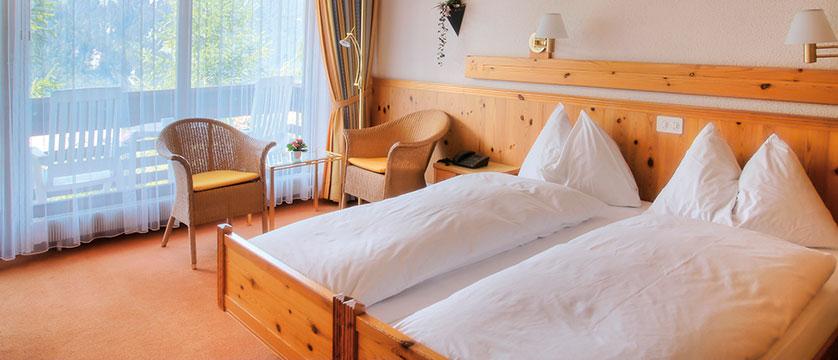 Hotel Sunstar, Grindelwald, Bernese Oberland, Switzerland - bedroom.jpg